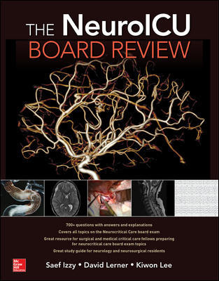 Livro - The Neuroicu Board Review - Saef Izzy, David P  Lerner