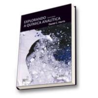 EXPLORANDO A QUIMICA ANALITICA / HARRIS - ISBN_ 9788521618034