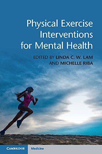 PHYSICAL EXERCISE INTERVENTIONS FOR MENTAL HEALTH