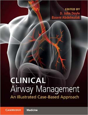 CLINICAL AIRWAY MANAGEMENT