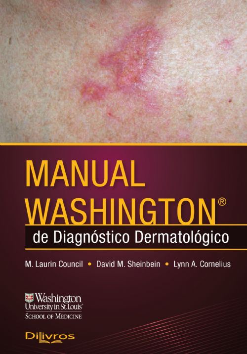 MANUAL WASHINGTON DIAGNOSTICO DERMATOLOGICO
