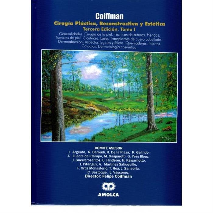 Livro cirugia plastica vol1 coiffman fandeluxe Gallery