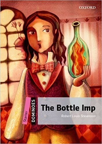 The Imp in the Bottle