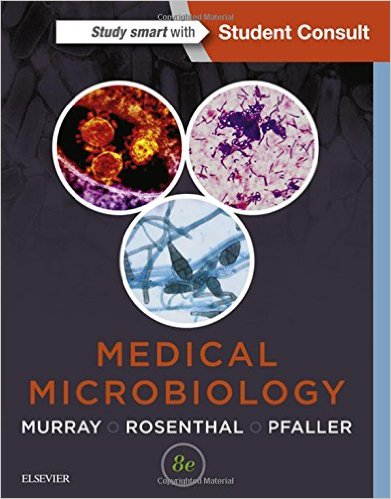 Livro medical microbiology patrick r murray ken s rosenthal livro medical microbiology patrick r murray ken s rosenthal michael a pfaller fandeluxe Choice Image