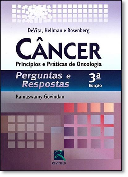 Livro cancer principios e praticas de oncologia perguntas e livro cancer principios e praticas de oncologia perguntas e respostas devita fandeluxe Choice Image