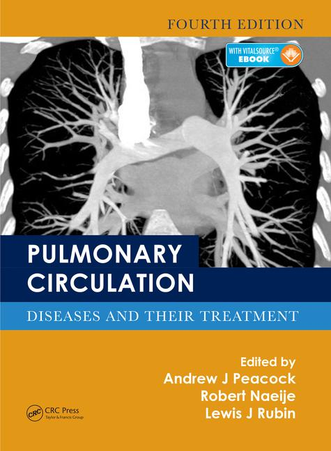 PULMONARY CIRCULATION: DISEASES AND THEIR TREATMENT