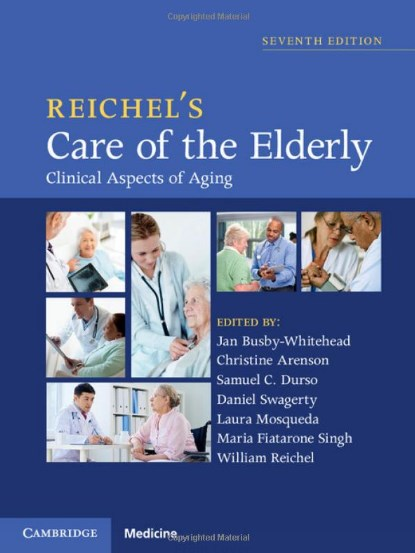REICHELS CARE OF THE ELDERLY