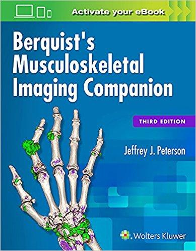 Dilivros berquists musculoskeletal imaging fandeluxe Gallery